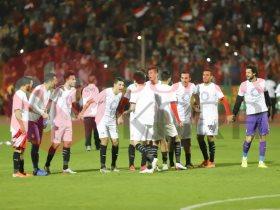 منتخب مصر الاولمبي