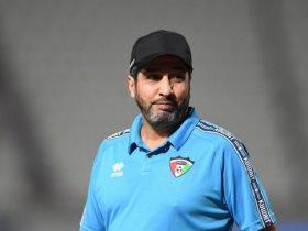 الكويتى ثامر عناد المدرب الخليجى الوحيد فى البطولة