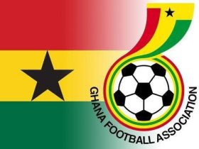 الاتحاد الغانى لكرة القدم