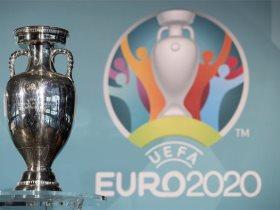 قرعة يورو 2020