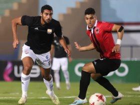 نادي مصر فى مباراة سابقة أمام الجونة
