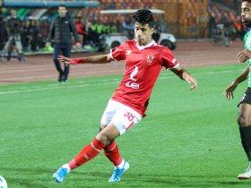 الأهلي ينتظر ديربي القاهرة في كأس مصر