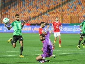 حسن موسى: قدمنا مباراة جيدة أمام الأهلي ونعاني من ضغط المباريات