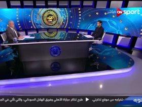 هاني سعيد: ايهاب جلال طالبني بالتراجع عن الاعتزال واللعب للمصري البورسعيدي