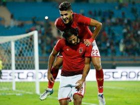 احمد الشيخ - مروان محسن