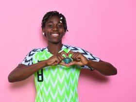 النيجيرية أسيسات أوشوالا