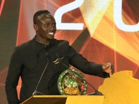 أرقام مثيرة لأفضل لاعب في أفريقيا 2019 ساديو ماني
