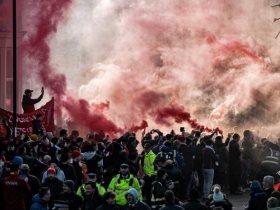 ليفربول يتصدر قائمة أكثر 10 أندية تسجيلا للأخطاء في الدوريات الخمس الكبرى