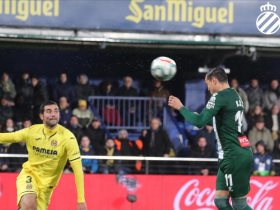 فياريال ضد اسبانيول