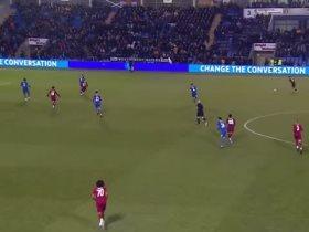 شروسبري ضد ليفربول.. صلاح احتياطياً في تشكيلة الريدز بكأس الإتحاد الإنجليزي