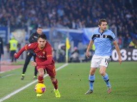 روما ضد لاتسيو