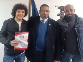 أحمد خالد كارلوس