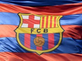 الحساب الرسمي لبرشلونة الإسباني يتعرض للإختراق على تويتر
