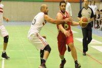 منافسات السلة