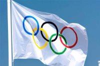 علم الأولمبياد
