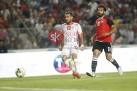 مصر و تونس