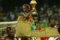 كاس امم افريقيا