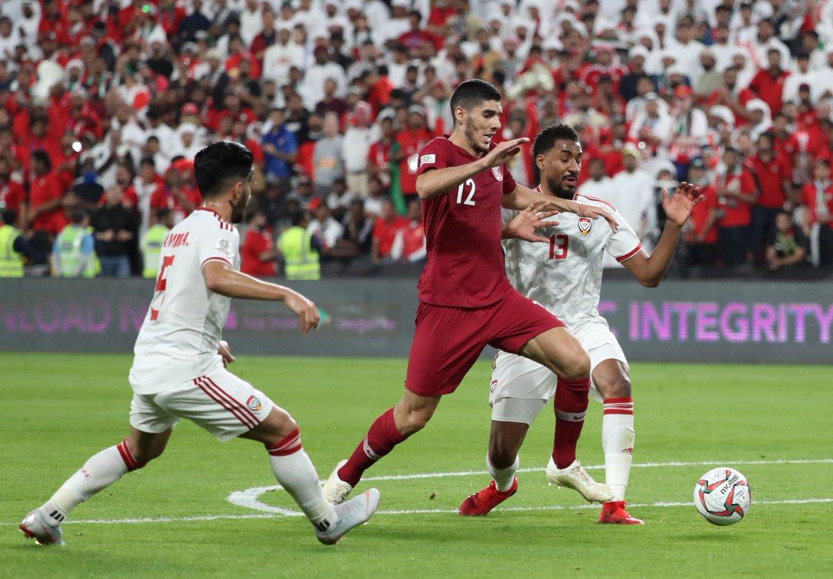 قطر واالامارات