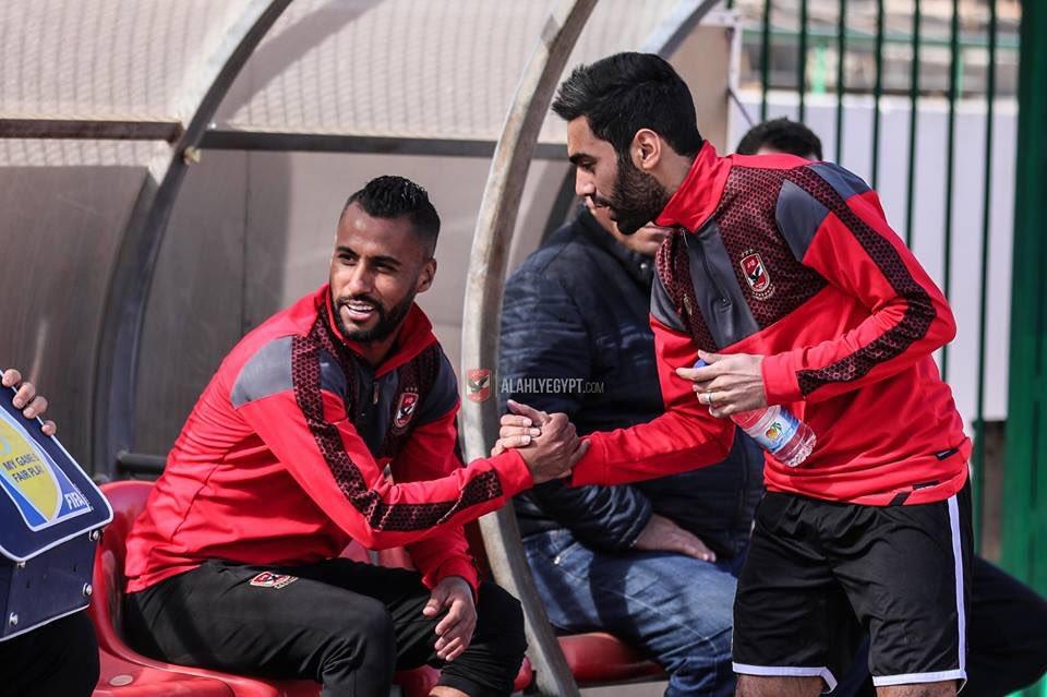 حسين الشحات 1