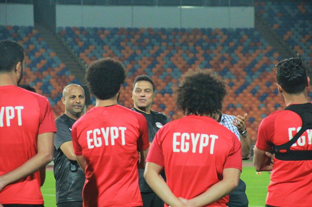 منتخب مصر (1)