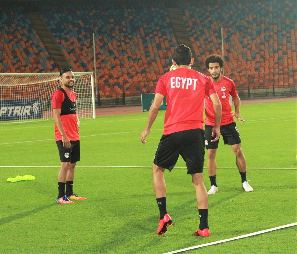منتخب مصر (5)