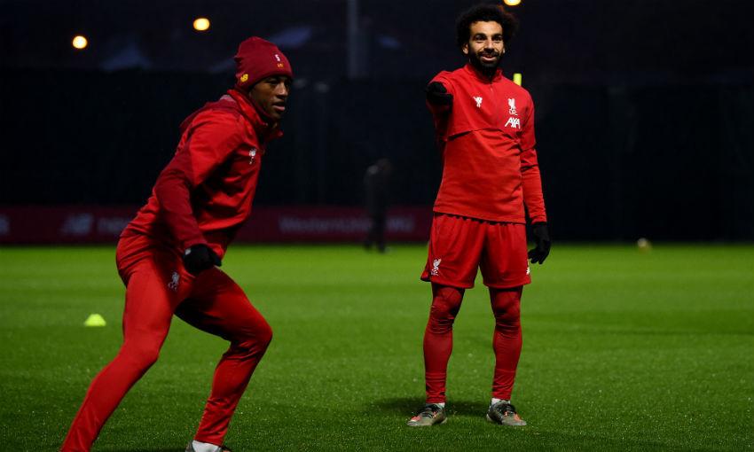 ليفربول ضد مان سيتي (8)