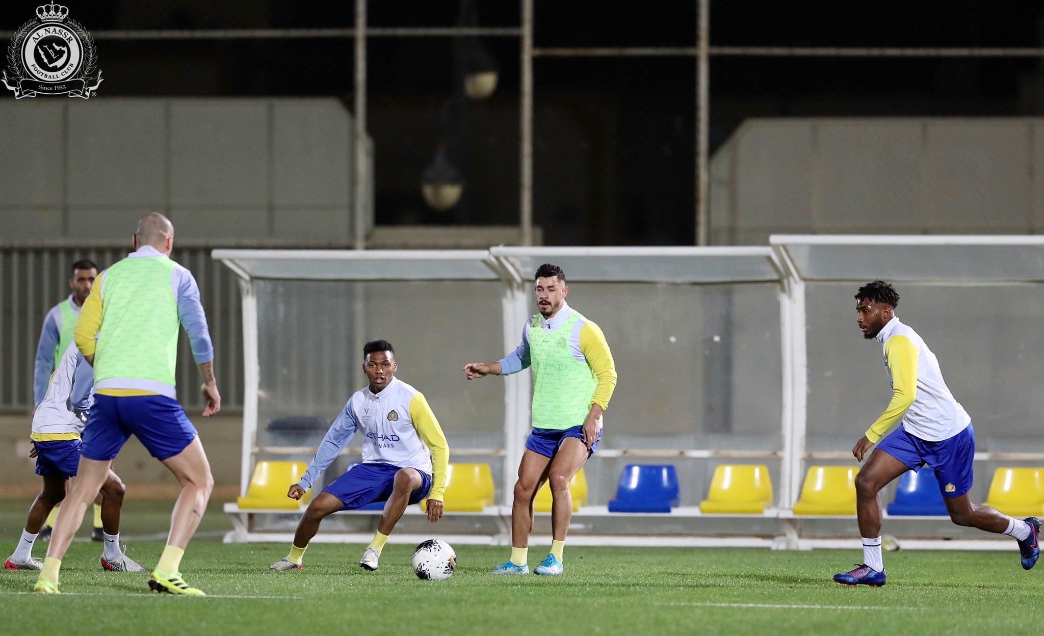 10 مشاهد من تدريبات النصر السعودي الأخيرة فى معسكر الإمارات (10)