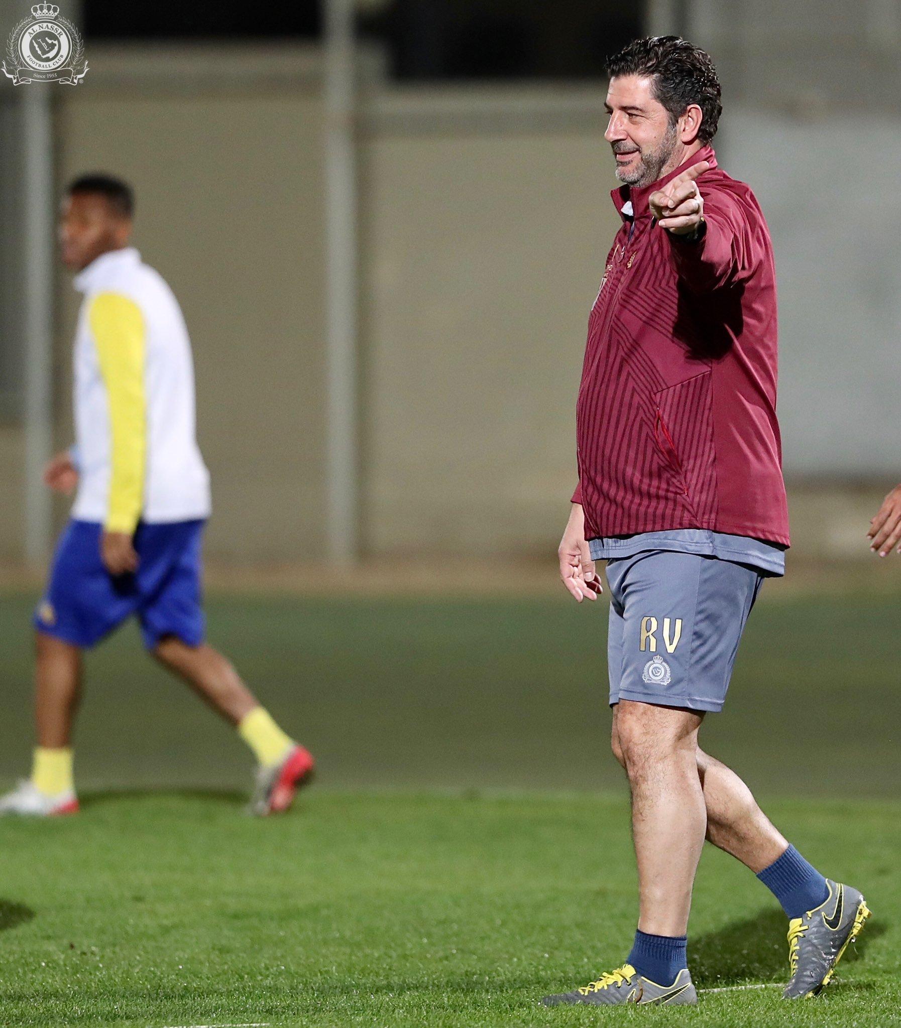 10 مشاهد من تدريبات النصر السعودي الأخيرة فى معسكر الإمارات (9)