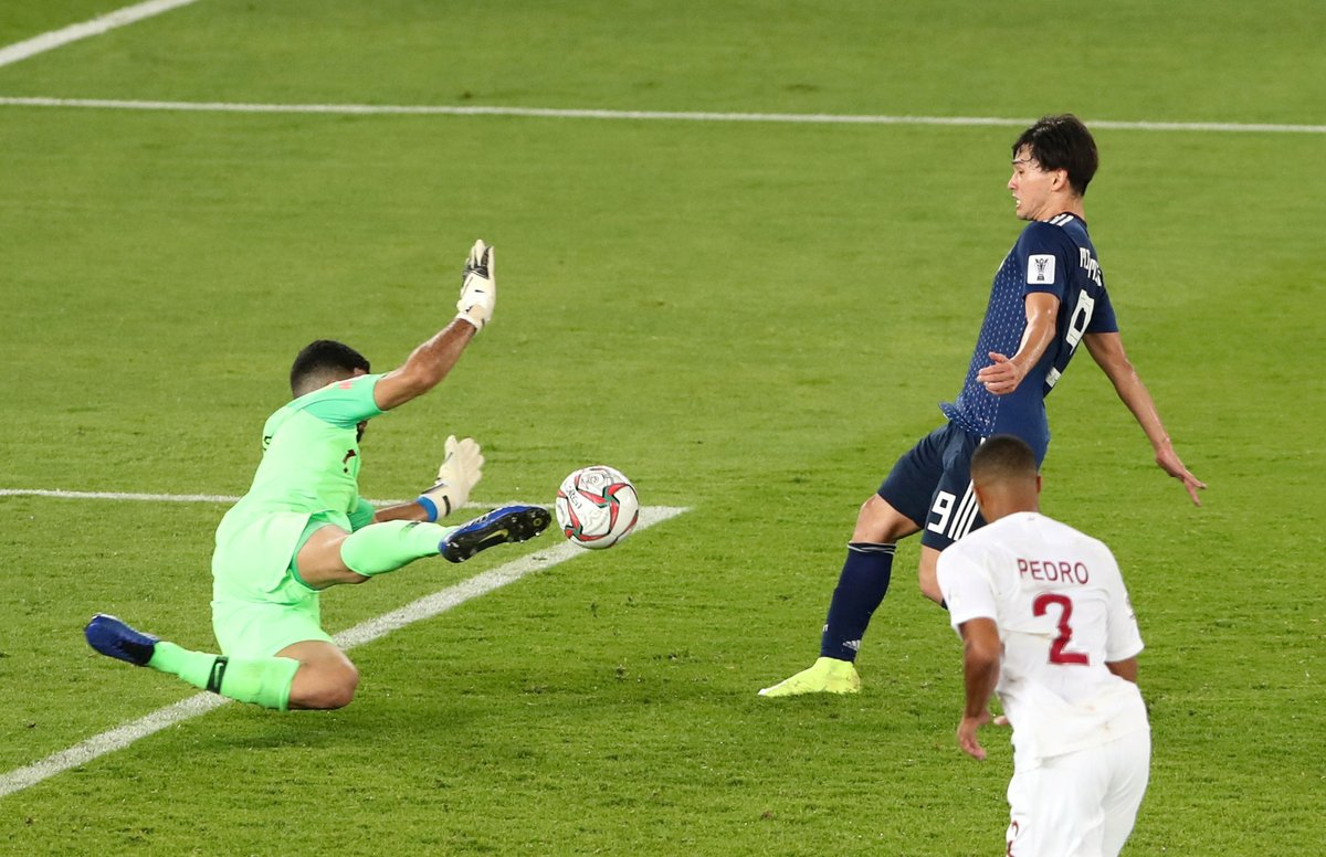 هدف اليابان