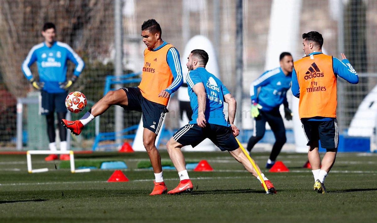 مران ريال مدريد (7)