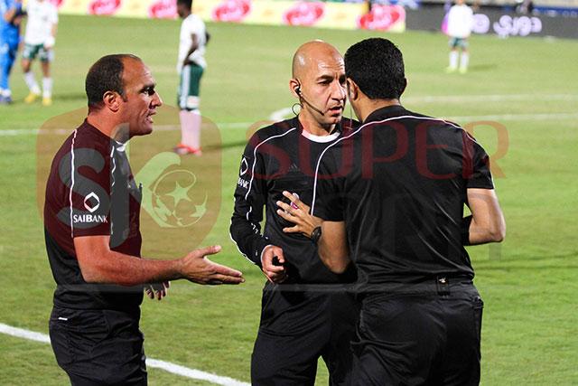 مباراة المصرى والزمالك بالدورى (34)