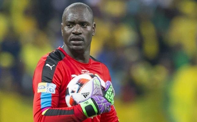 حارس مرمى منتخب اوغندا