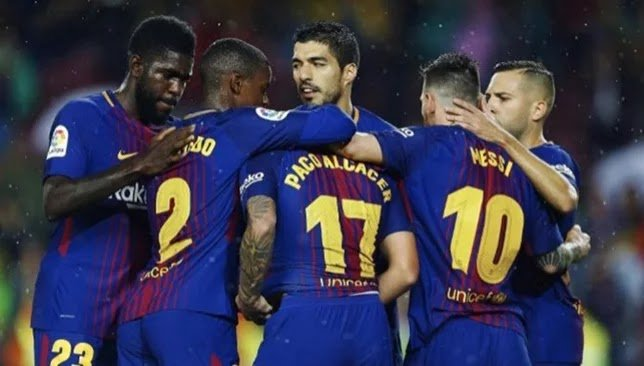 مشاهدة مباراة برشلونة وهويسكا اليوم ...