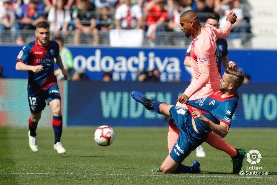 صراع على الكرة