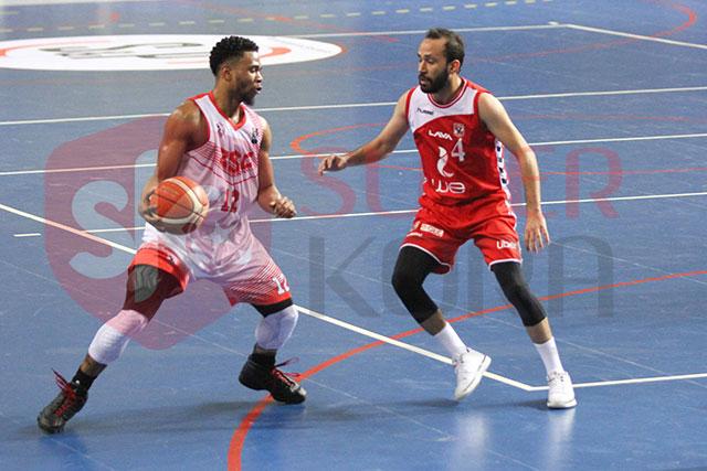 الأهلى والزمالك فى كرة السلة (26)