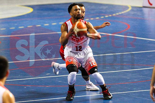 الأهلى والزمالك فى كرة السلة (23)