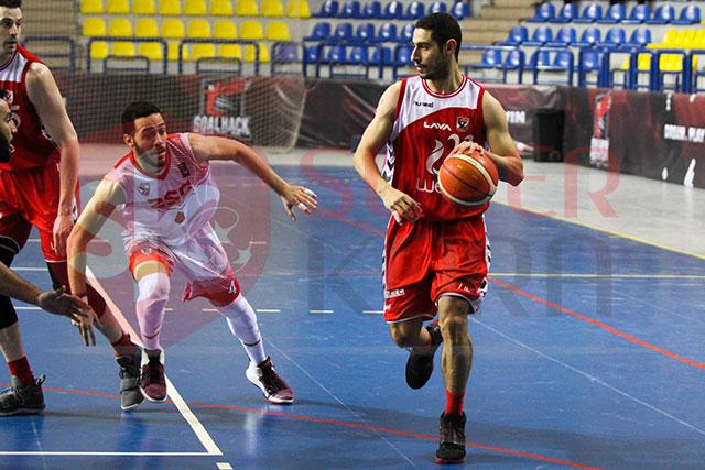 الأهلى والزمالك فى كرة السلة (21)