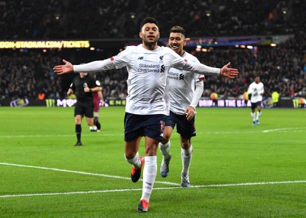 وست هام ضد ليفربول (12)