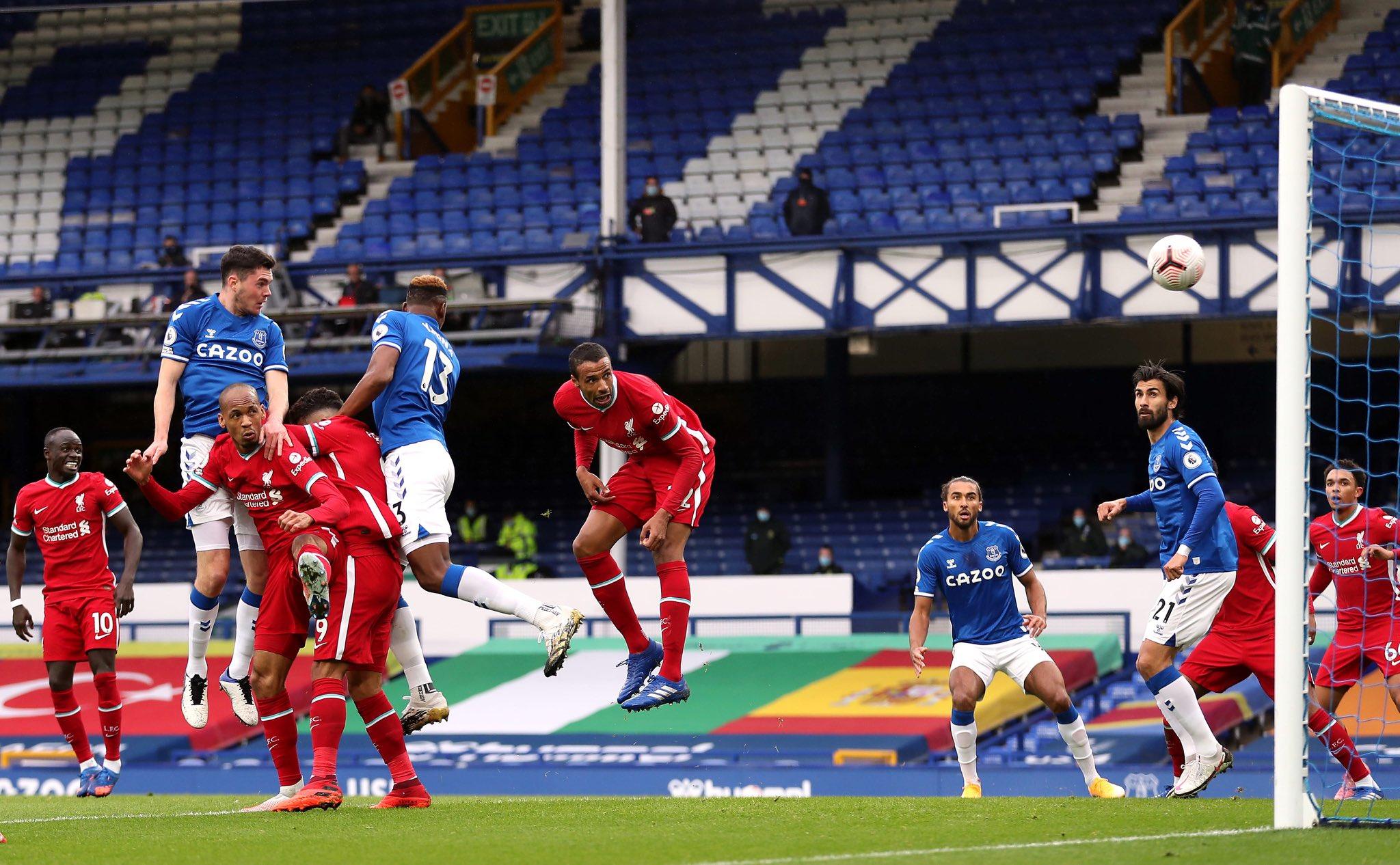 إيفرتون ضد ليفربول (1)