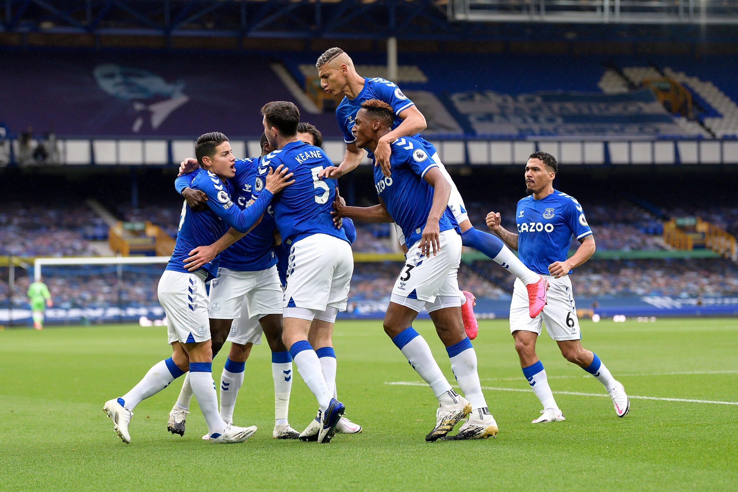 إيفرتون ضد ليفربول (2)
