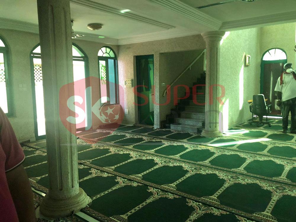 مسجد لومى (4)