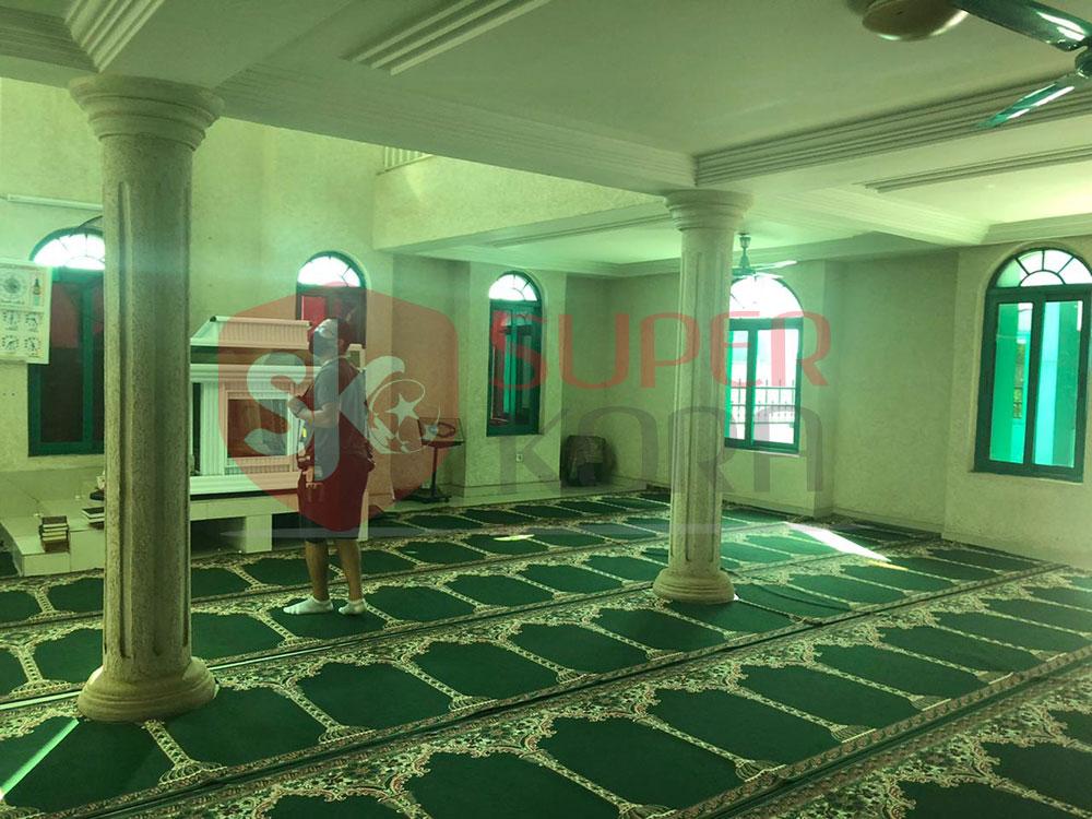 مسجد لومى (1)