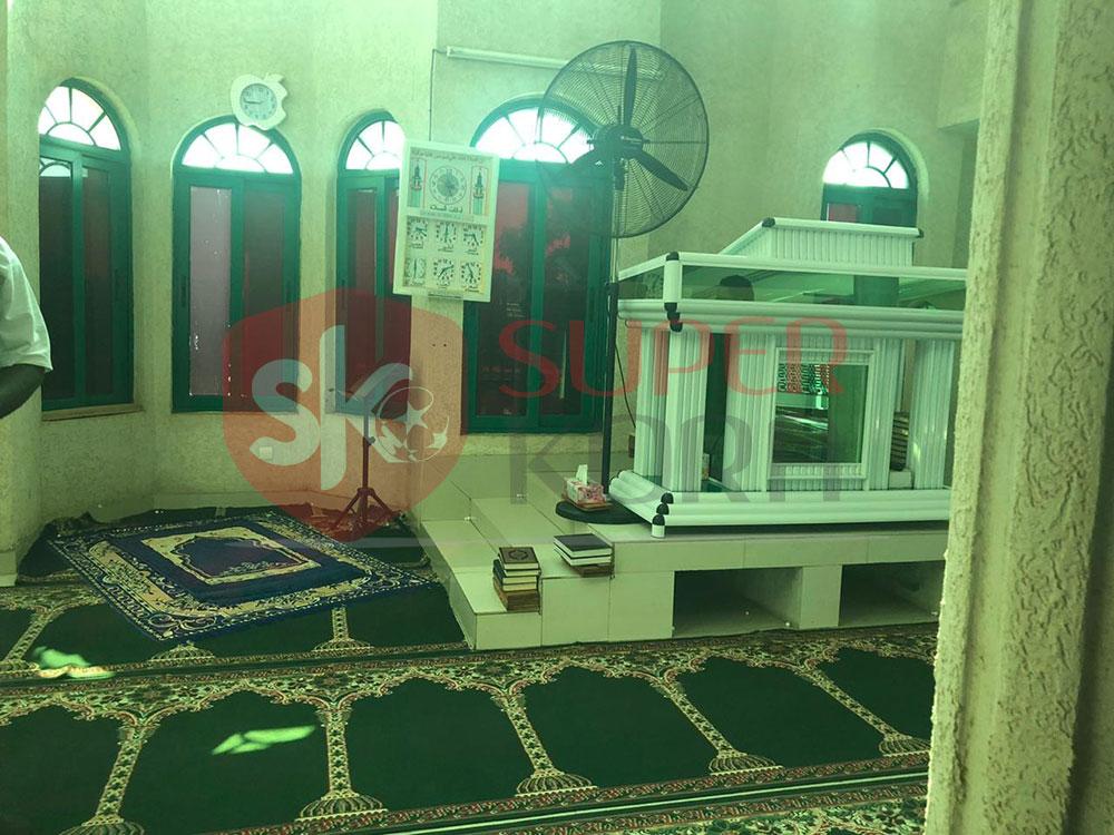 مسجد لومى (7)