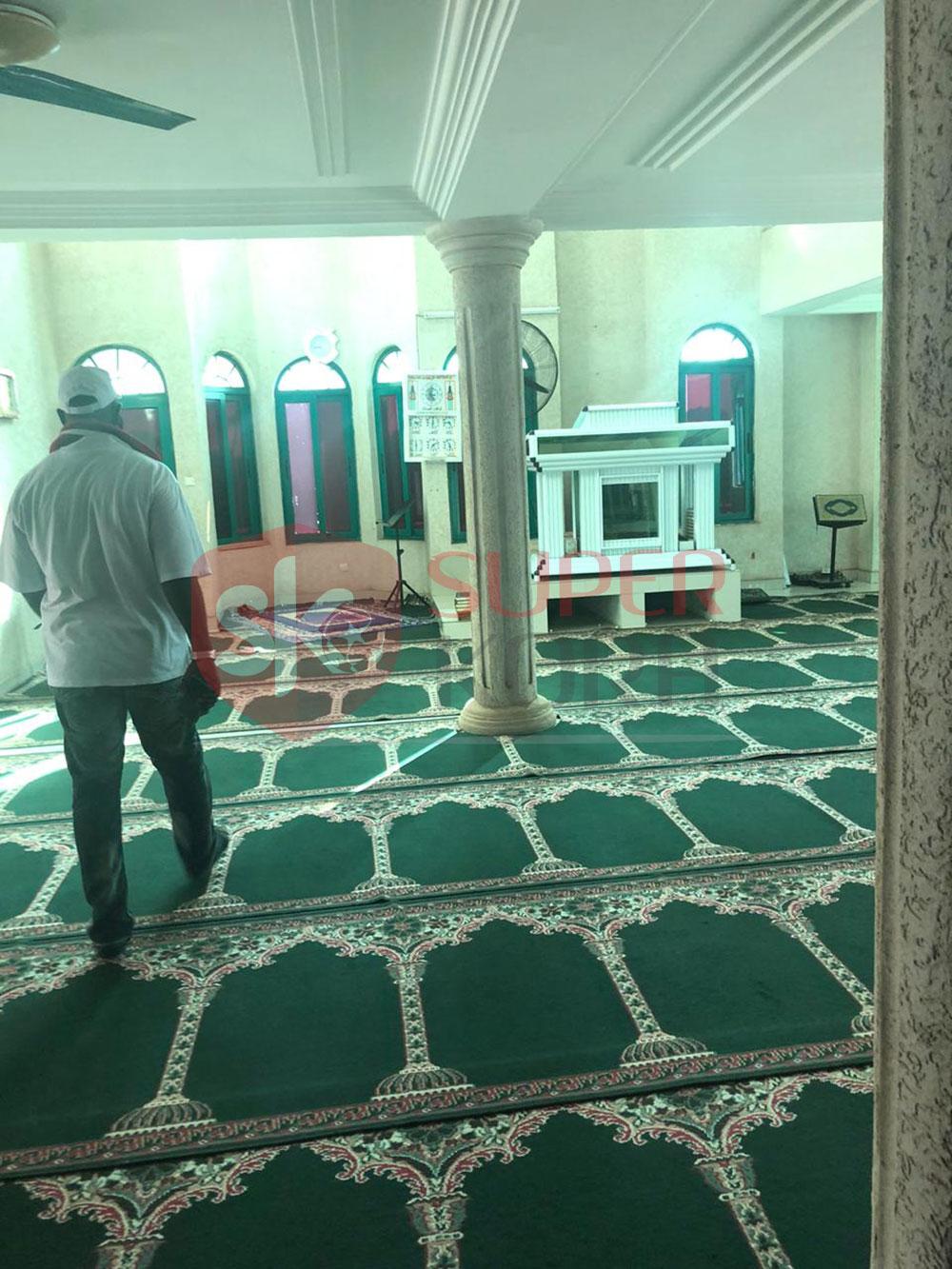 مسجد لومى (2)