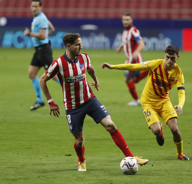 أتلتيكو مدريد ضد برشلونة (10)