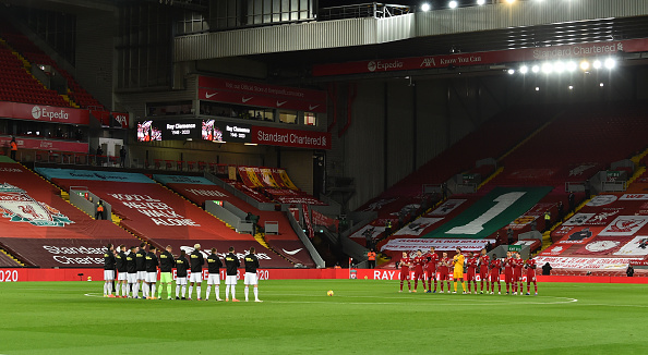 ليفربول ضد ليستر سيتي في الدوري الانجليزي (8)