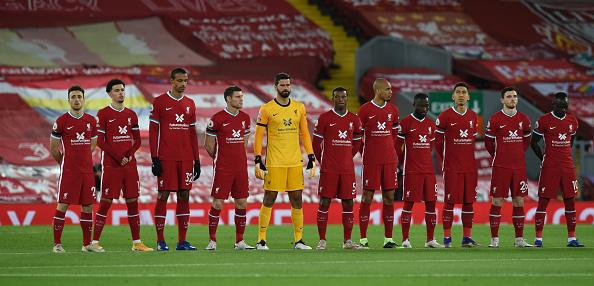 ليفربول ضد ليستر سيتي في الدوري الانجليزي (10)