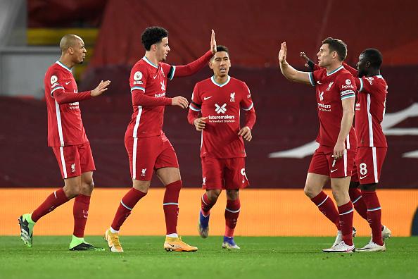 ليفربول ضد ليستر سيتي في الدوري الانجليزي (5)