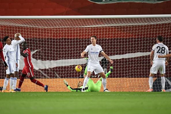 ليفربول ضد ليستر سيتي في الدوري الانجليزي (3)