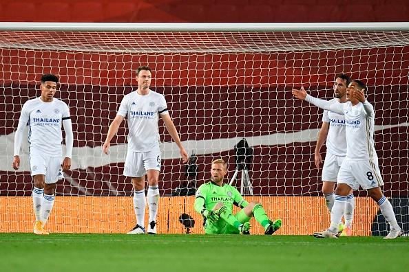ليفربول ضد ليستر سيتي في الدوري الانجليزي (2)